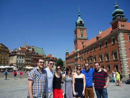 TuttleLab in Poland